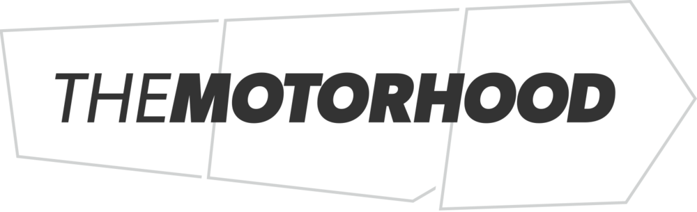 The Motorhood logo